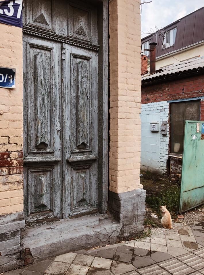 Краснодар - Фото