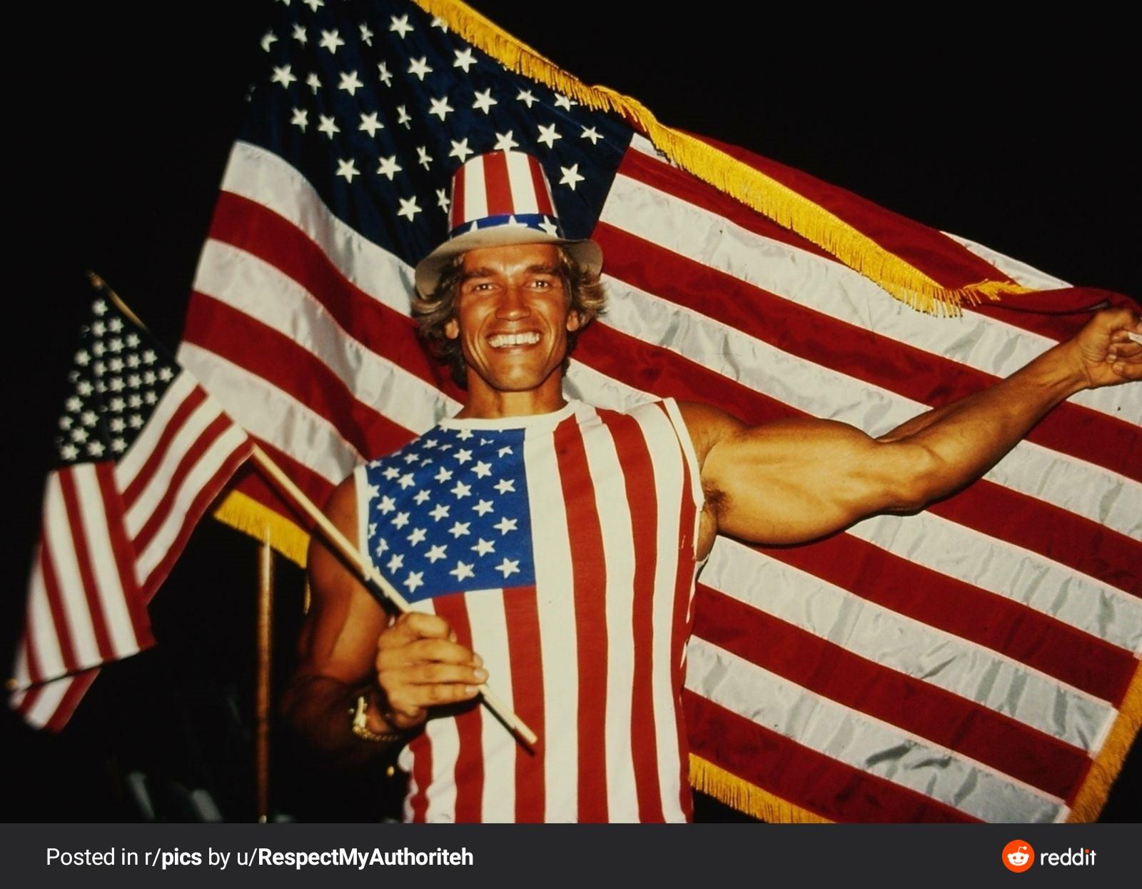 Австрийский эмигрант празднует получение гражданства США. 16 сентября 1983 года