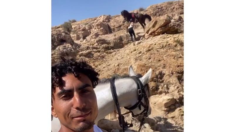 Amazing horse adventure horse essaouira احسن مغامرة بالمغرب سفر بالخيول لل 15