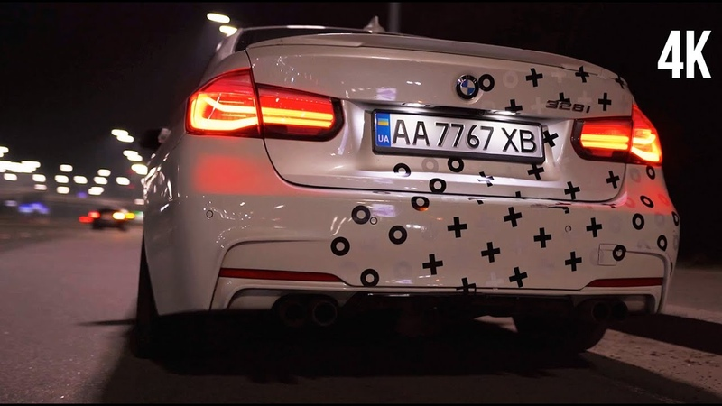 История одного уличного дрифтера Вам не нужна BMW M чтобы давать угла