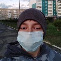 Киреев Глеб