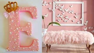 DIY Room Decor 14 DIY Room Decorating Ideas for Teenagers (DIY Wall Decor, Pillows, etc.)4