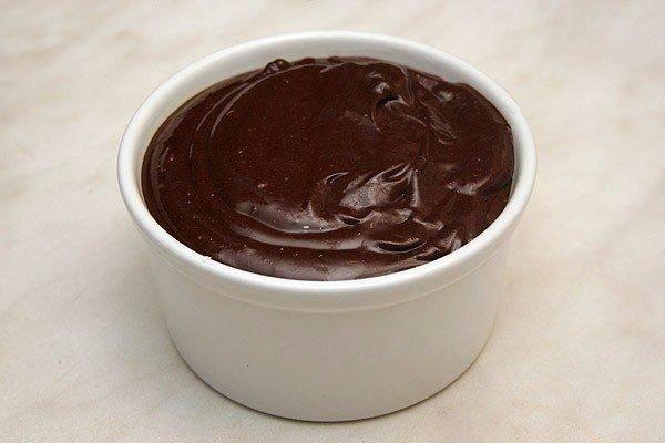 Нереально вкусные шоколадные кексы с жидкой начинкой. Ты должна их приготовить