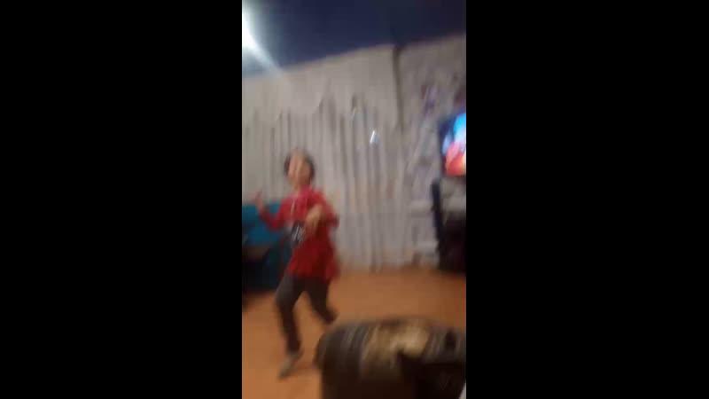 Рома Анисов Live