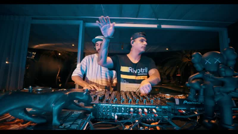 Vintage Culture - After Party Is Calling Vintage Culture b2b Meca @ After Hours Digital Week (20.03.2020)