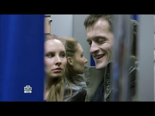 Морские дьяволы Смерч 3 сезон 8 серия Химическая атака 2 я серия